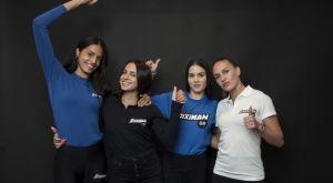 Γυναικεία υπόθεση: Οι αθλήτριες της Stoiximan είδαν ΑΕΚ – Μπάγερν στο σπίτι μας