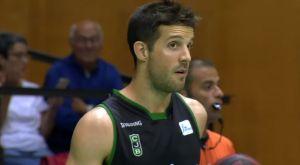 ACB: Ο Λαπροβίτολα αναδείχθηκε MVP της σεζόν