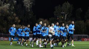 Αυλαία για την Εθνική Ομάδα στο Ευρωπαϊκό Πρωτάθλημα