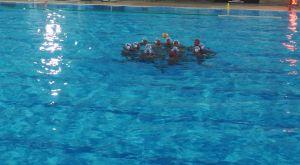 Πρώτη ήττα για την Εθνική των ανδρών, 6-4 από την Ισπανία