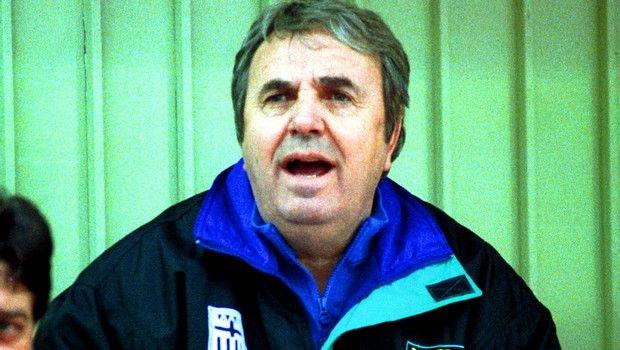 Ο Αντώνης Γεωργιάδης διετέλεσε ομοσπονδιακός τεχνικός της Εθνικής Ελλάδας από το 1989 μέχρι το 1992