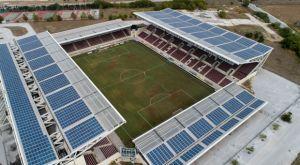 Απόλλων Λάρισας: Στο AEL FC Arena τη σεζόν 2020/21
