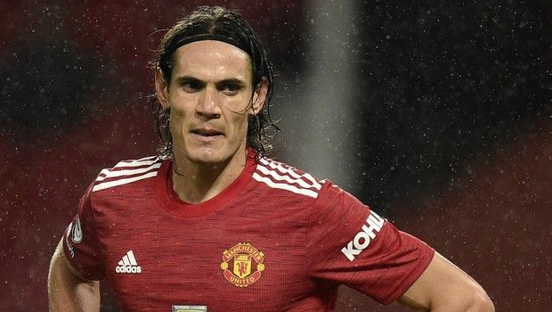 Η αγγλική FA απηύθυνε κατηγορίες κατά του Καβάνι λόγω ποσταρίσματός του