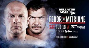 O Fedor εξηγεί γιατί δεν υπέγραψε ποτέ με το UFC