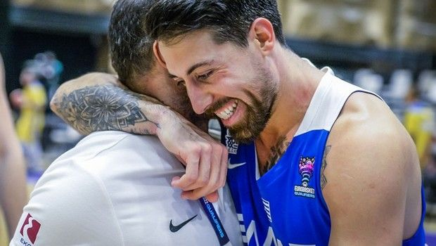 Ο απολογισμός της FIBA από τις 15