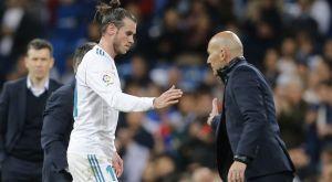 Ο Μπέιλ «έδιωξε» τον Ζιντάν από την Ρεάλ Μαδρίτης με… δύο γκολ!