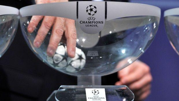 Τριήμερο με Champions και Europa League, live οι κληρώσεις