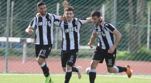 U19 ΑΕΚ – ΠΑΟΚ 2-4: Τεσσάρα οι Νέοι του Πάμπλο Γκαρσία!