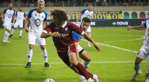 Βόλος – ΑΕΛ: Τρίποντο ελπίδας για τα playoffs
