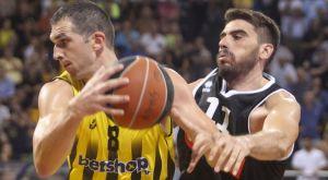 Basket League: ΠΑΟΚ και Άρης τελευταίοι στο φινάλε του Α' Γύρου