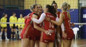 Κύπελλο βόλεϊ γυναικών: Πέρασαν στο Final 4 Ολυμπιακός, Άρης και ΑΟ Θήρας