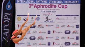 Οι περιβαλλοντικές και κοινωνικές δράσεις κάνουν ξεχωριστό το «Aphrodite Cup 2018»