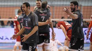 ΠΑΟΚ – Ολυμπιακός 3-1: Πρόκριση στον τελικό με δίδυμους πύργους