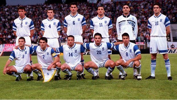 31/5/1998: Όταν η Εθνική U21 άγγιξε το θαύμα