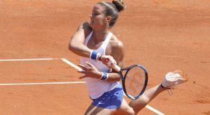 Roland Garros: Εύκολη πρόκριση για την Σάκκαρη
