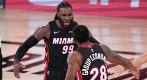 Χιτ – Σέλτικς: Τα highlights της νίκης του Μαϊάμι στο Game 6