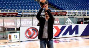 Ο Γιαννακόπουλος παίζει μπάλα σε τρία γήπεδα