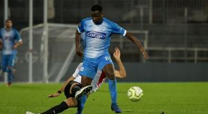 Super League 2: Μόνος δεύτερος με τριάρα ο ΠΑΣ Γιάννινα