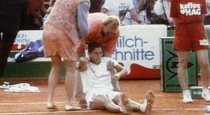 Μόνικα Σέλες: Η μαχαιριά που άλλαξε το τένις