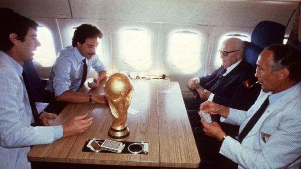 Παγκόσμιο Κύπελλο πίπα