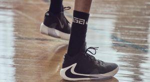 Αυτά είναι τα νέα εντυπωσιακά παπούτσια του Γιάννη Αντετοκούνμπο