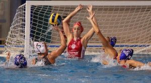 LIVE Streaming Stoiximan.gr Final 4: Ολυμπιακός – Νηρέας Χαλανδρίου