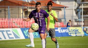 Football League: Χωρίς νικητή σε Βέροια και Τρίκαλα