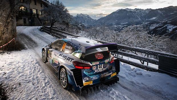 """Ο """"πυρετός"""" των νέων rallycars του WRC 2022"""