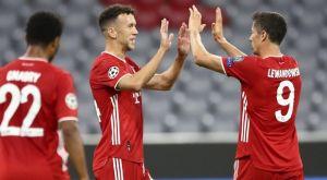 Μπάγερν – Τσέλσι: Το 2-0 των Βαυαρών από τον Πέρισιτς