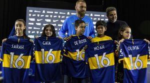 Μπόκα Τζούνιορς: Ζαλίζει το deal της Μπόκα με την Adidas