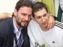 LIVE: Η συνέντευξη Τύπου Αλβέρτη-Διαμαντίδη-Βόβορα