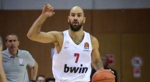 Ολυμπιακός: Πρεμιέρα στην EuroLeague κόντρα στην Βιλερμπάν