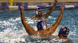 Κύπελλο πόλο ανδρών: Στο Final 4 προκρίθηκαν Απόλλων και Εθνικός