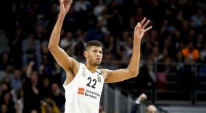 EuroLeague: Ο Ταβάρες μοιράζει σωρηδόν μπλοκ στο Top-10 Ιανουαρίου