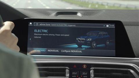 Όλα τα BMW εξηλεκτρίζονται για το καλοκαίρι του 2020