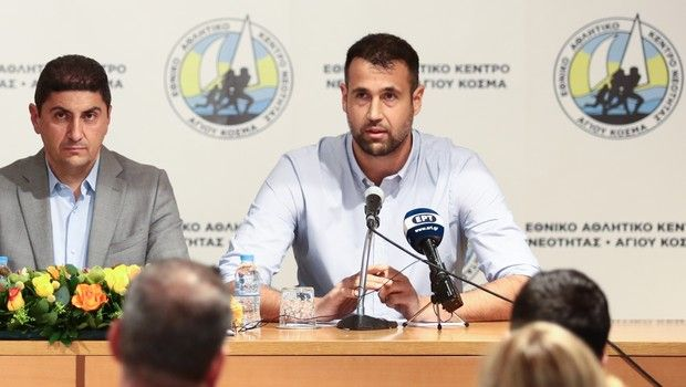 Γλυνιαδάκης στο Sport24.gr: