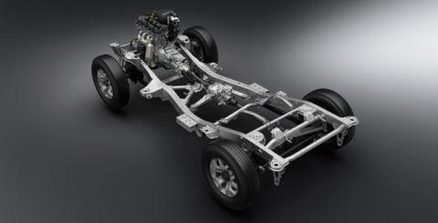 Ολοκαίνουριο Suzuki Jimny