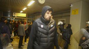 Ολυμπιακός: Κινδυνεύει ακόμα και με υποβιβασμό