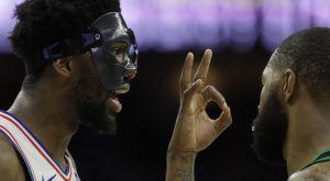 NBA: Κοκορομαχία Νο3 για Εμπίντ και Μόρις