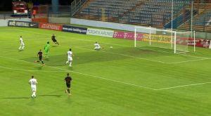 Κροατία – Ελλάδα: Ο Μούσα έκανε το 5-0 κόντρα στις Ελπίδες