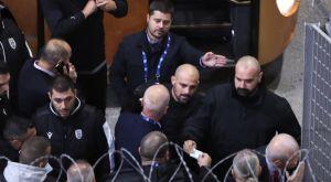 Απορρίφθηκε η έφεση του Ολυμπιακού, χωρίς οπαδούς με Παναθηναϊκό