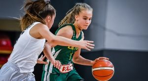 Γιούστε Γιοτσίτε: Η Λιθουανία κάλεσε τη 14χρονη για τα «παράθυρα»