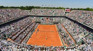 Roland Garros: Εκτοξεύονται τα χρηματικά έπαθλα