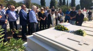 ΑΕΚ: Τίμησαν τη μνήμη του Λουκά Μπάρλου