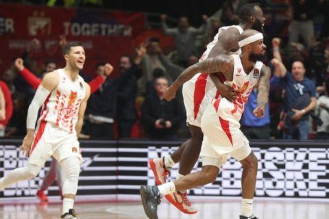 """Mea Culpa"" από την EuroLeague για κρίσιμο τρίποντο που δεν μέτρησε"