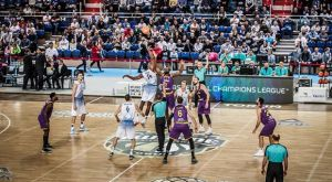 Basketball Champions League: Στο Τόρουν – Χολόν μπήκαν 227 πόντοι!