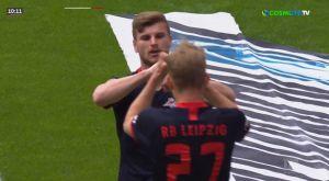 Μάιντς – Λειψία 0-1: Οι ταύροι άνοιξαν το σκορ με τον Βέρνερ