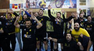 Ιστορική πρόκριση για ΑΕΚ στα προημιτελικά του Challenge Cup