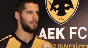 """Ινσούα: """"Στην ΑΕΚ αξίζει να κατακτά τίτλους"""""""