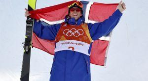 Πρώτος ο Μπράατεν στο Ski Slopestyle ανδρών